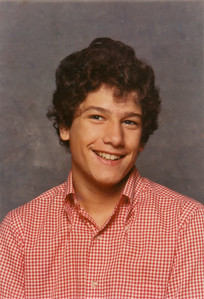 Wayne 1977-78, 9th Grade.