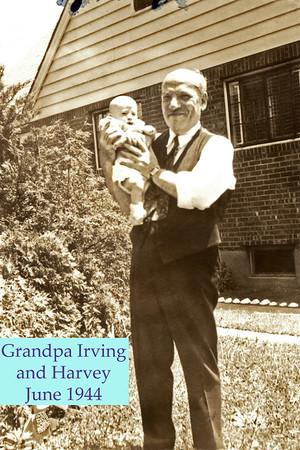 Old Millstein Levine Photos