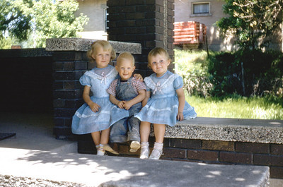 Toni, Curtis and Marna Johnson - Spanish Fork