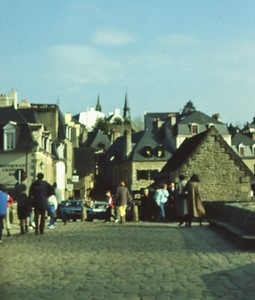 Brittany 1985