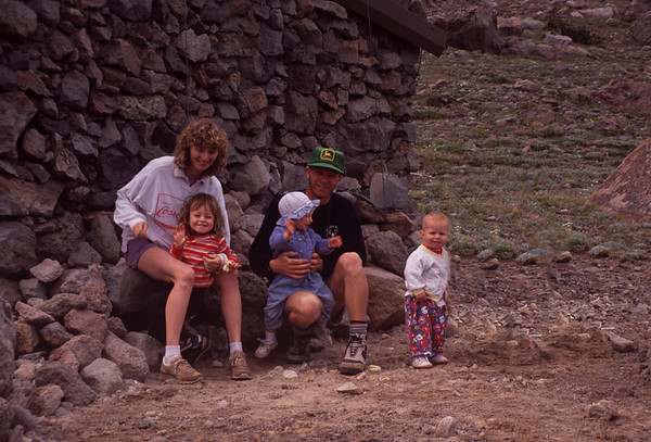 17 Cooper Spur Hike