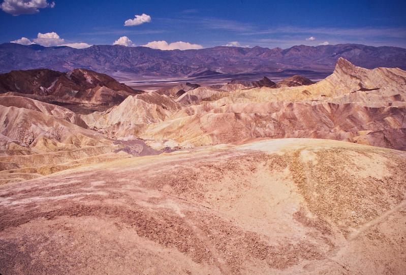 Death valley 1995