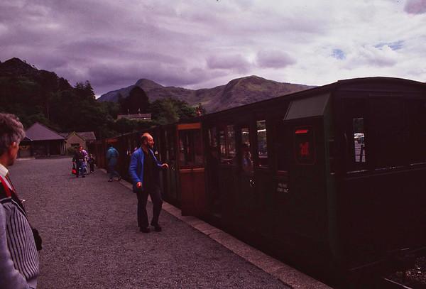 Ffestiniog Railway 03