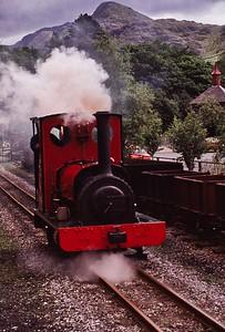 Ffestiniog Railway 02