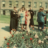 1974 Kurt college graduation