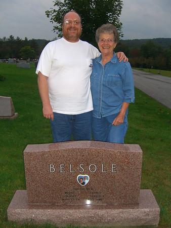 2006-09-24 Herzing graves
