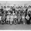Mike Belsole kindergarten class at Saint Marys Public School
