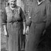 Josef und Ursula Hirschberger (Opa Hirschberger's Eltern) - e