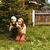 Andrea, Sarah 1977 Stockdorf - e