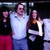NJIT graduation day 1981