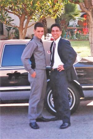 Proms & Graduation 1999 2000