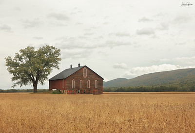Old Barn in Lycoming County, PA