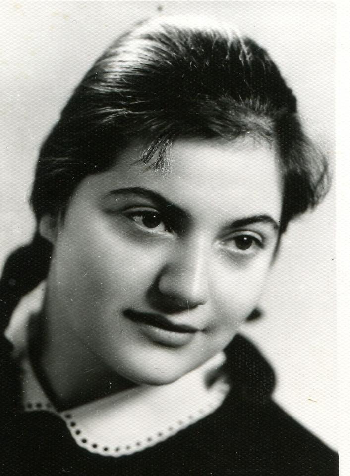 1964_12_18 Nora Grunfeld