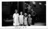Snapped at Fargo, North Dakota, July 31,1935
