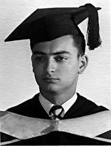 ElmerGraduation1956