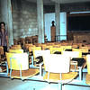 Lecture Hall at Givat Ram
