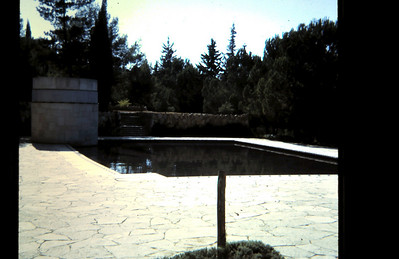 Mt. Herzl memorial