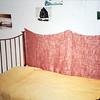 Ruthie's bedroom in Jerusalem