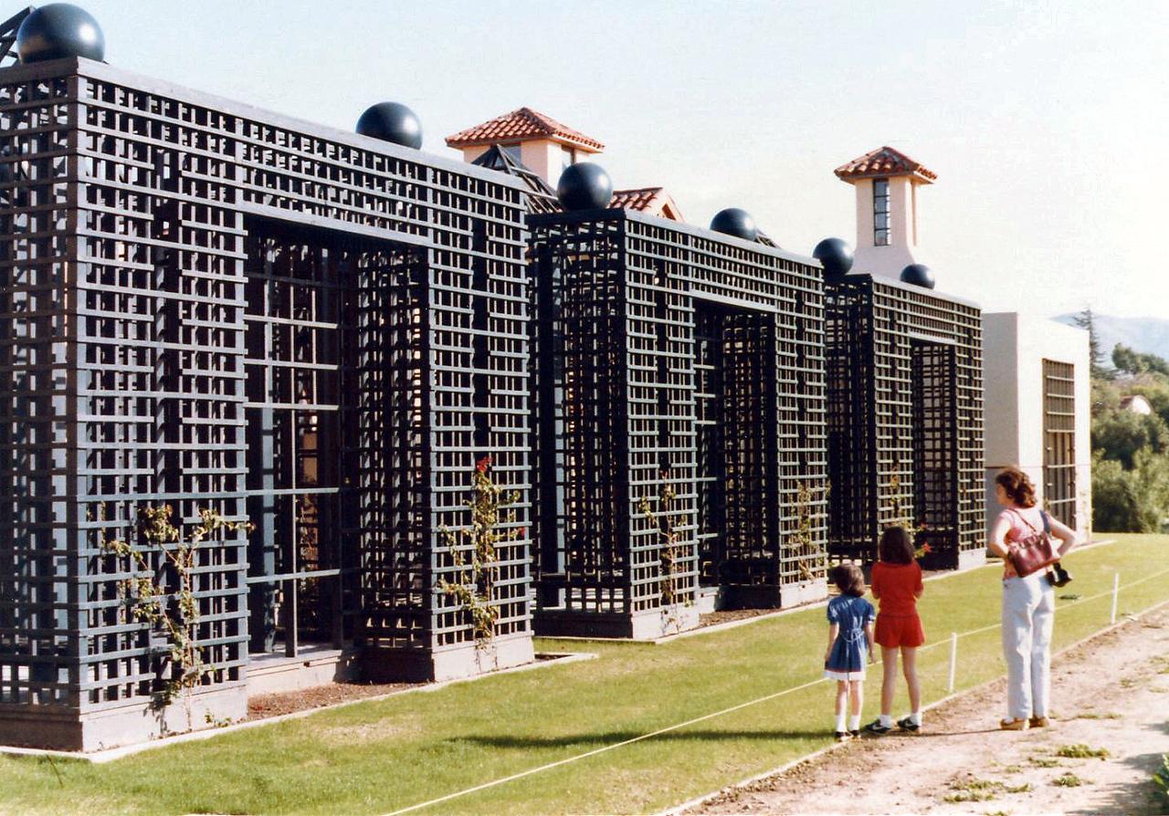 1026 Danya Ann Ibi San Juan Library 1984