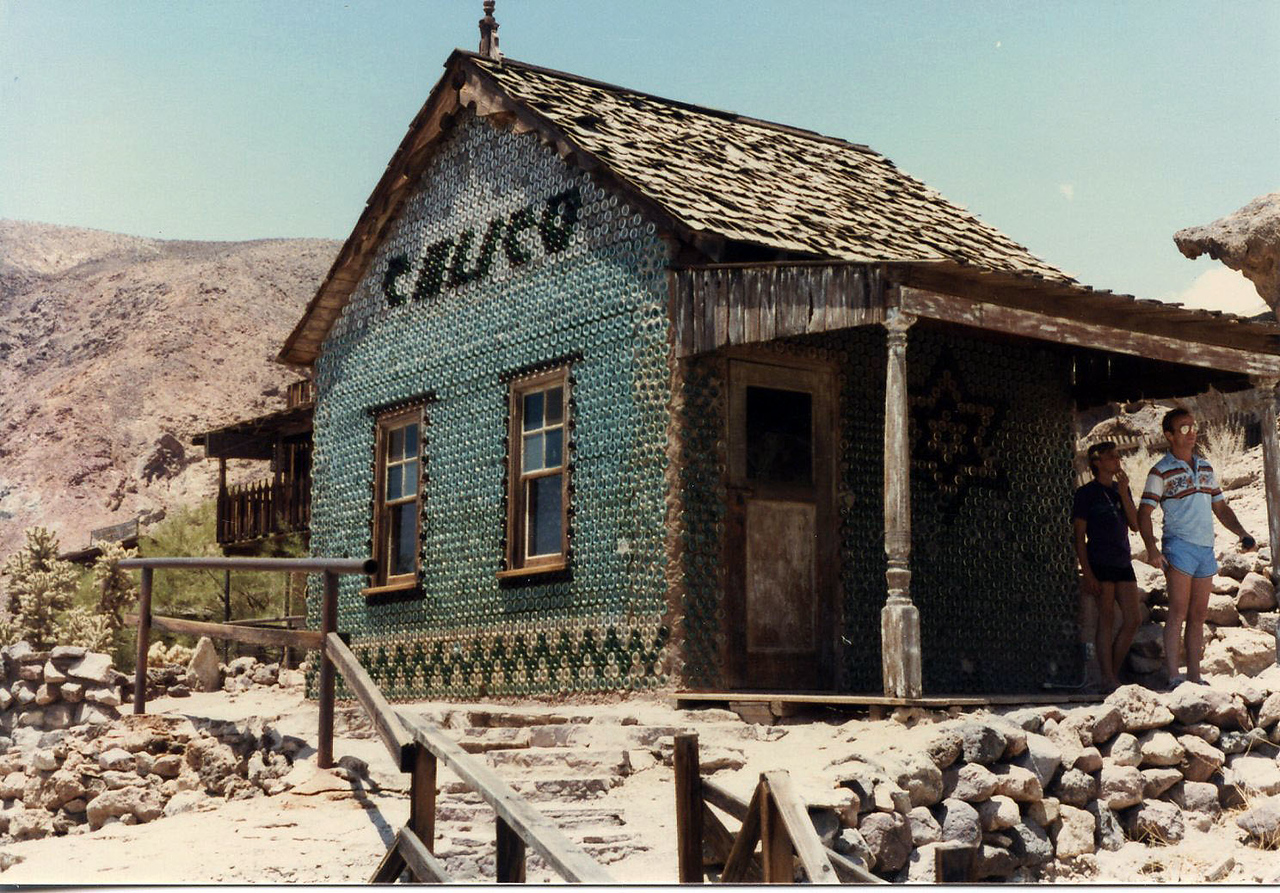 1046 Calico Ghost Town 1984_06