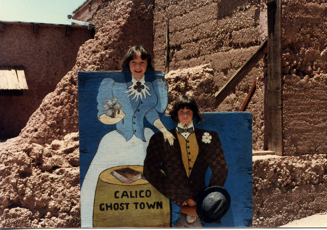 1045 Ann Danya Calico Ghost Town 1984_06