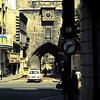 Bordeaux - one of the city gates