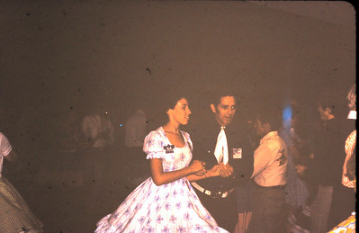 Lore square dancing