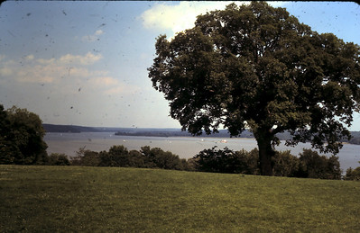 Potomac from Mt. Vernon