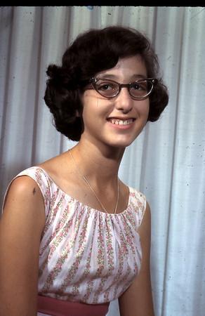 Lore Ruth 1963