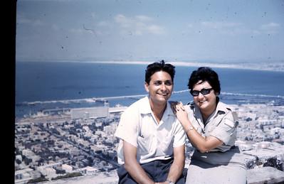 Mordehai 1962