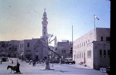 Mordehai Aug 1968 to May 1969
