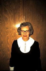 Aunt Anne