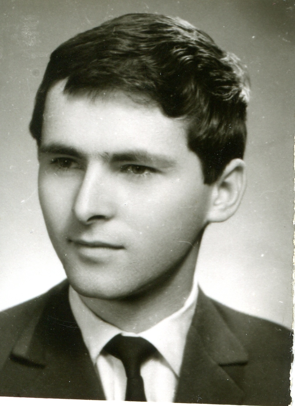 1964 Doru