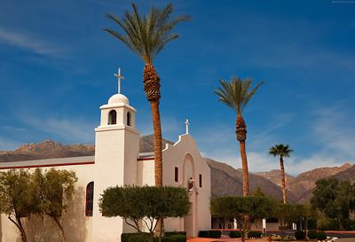 Borrego Springs Church