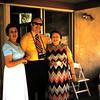 Grandma, Joe and Aunt Goldie