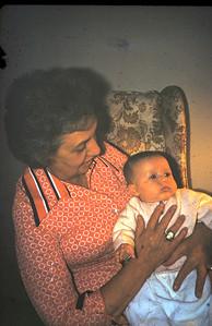 Grandma and Ann