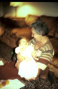 Grandman and Ann