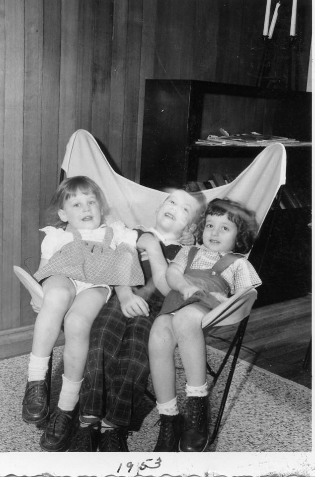 142 Stan Ruth 1953