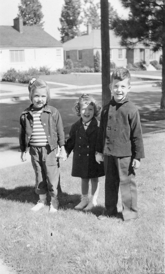 135 Stan Ruth 1952