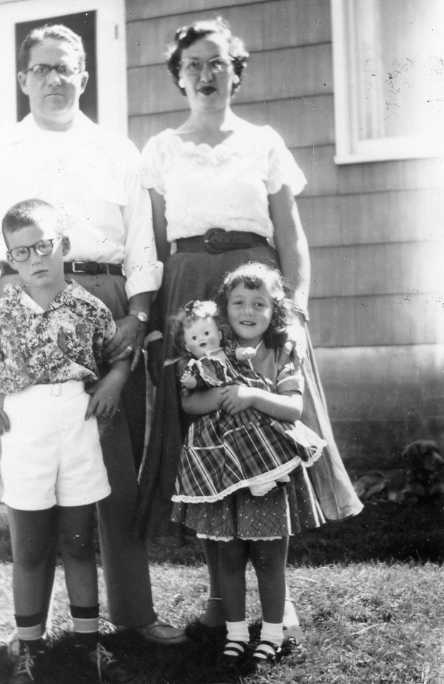 129 Stan Mike Esther Ruth 1953_11