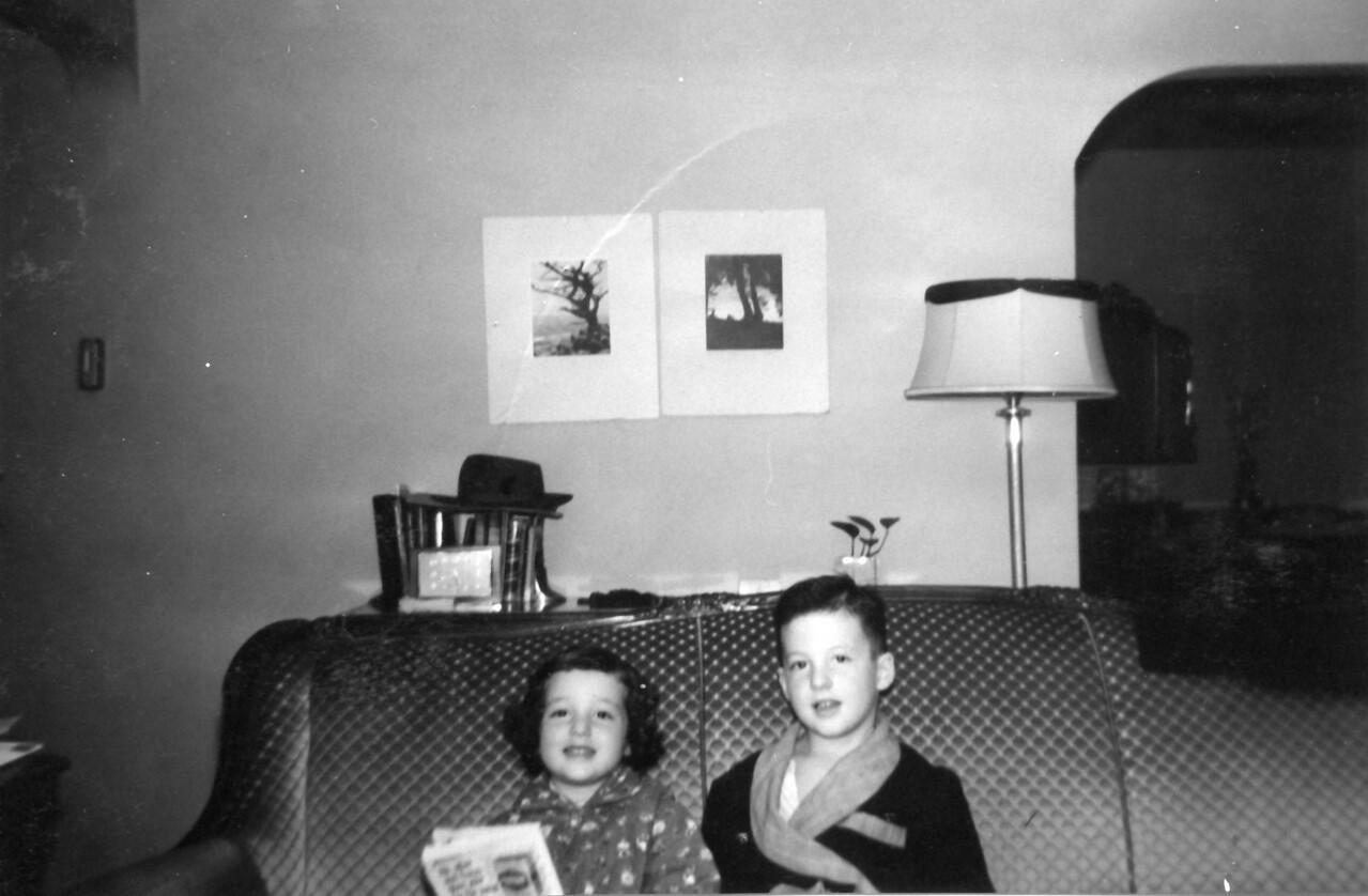 Ruth, Stan, 11/1952
