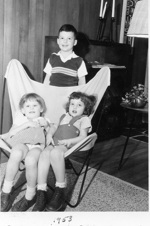 134 Stan Ruth 1953