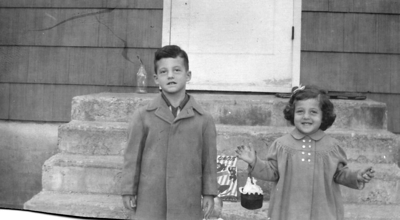 143 Stan Ruth 1952
