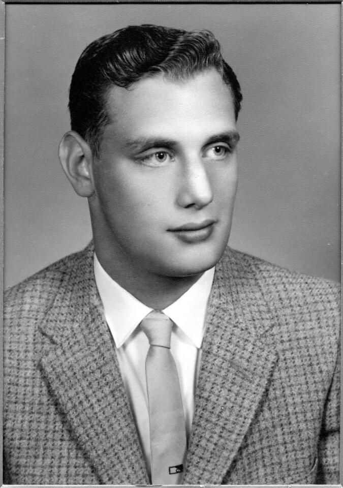 Ronald Rudnick