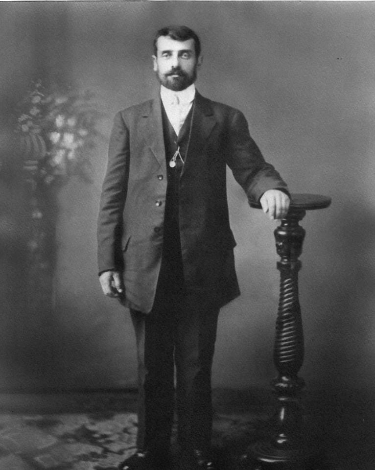 Samuel Schechtman