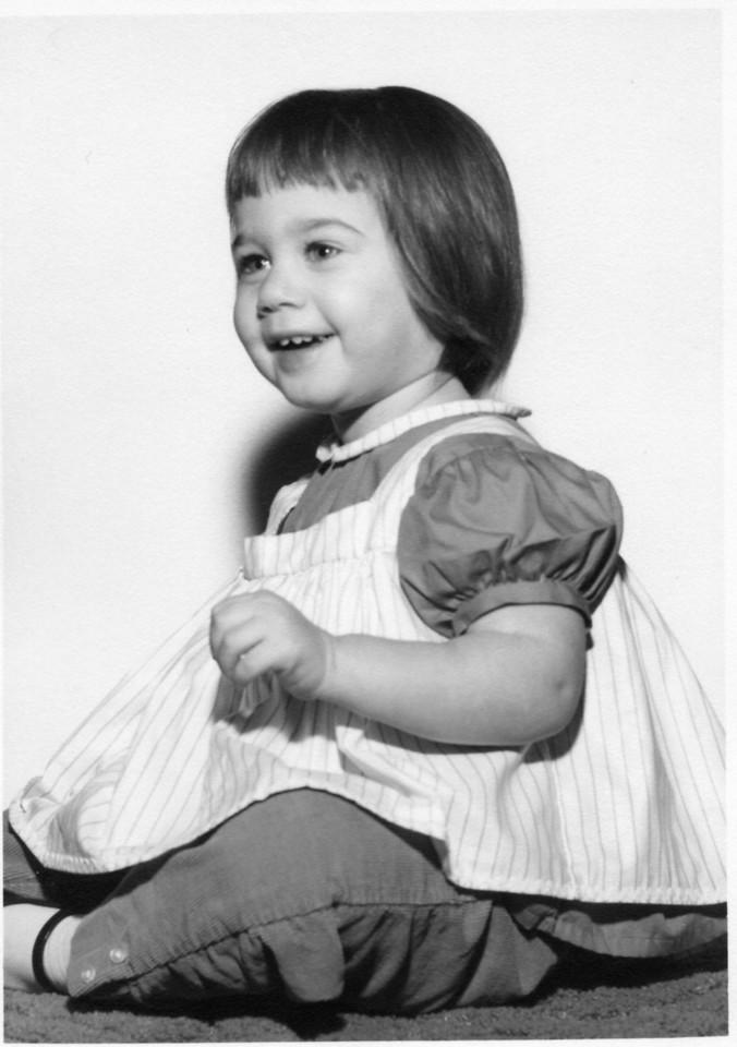 Nancy Hammer