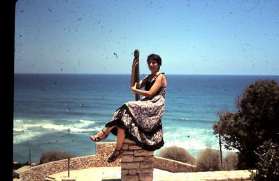Yaffa 1978 Rosh HaNikra and Sinai