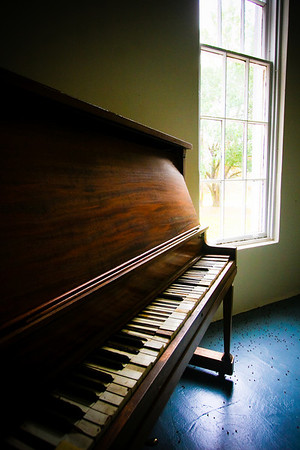 Church Hill Mississippi Delta music! Some old pianos and other southern style photos of mississippi music! Great southern buildings and architecture from our past and present.
