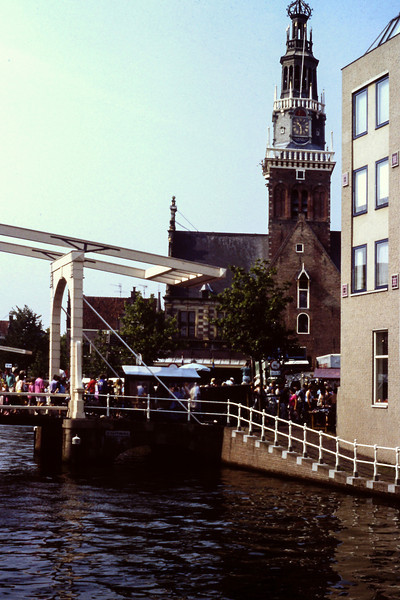 Alkmaar 1990