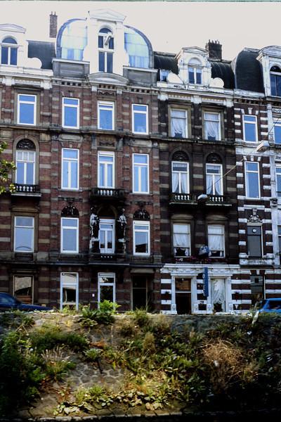 Amsterdam - Volendam - Marken  1990